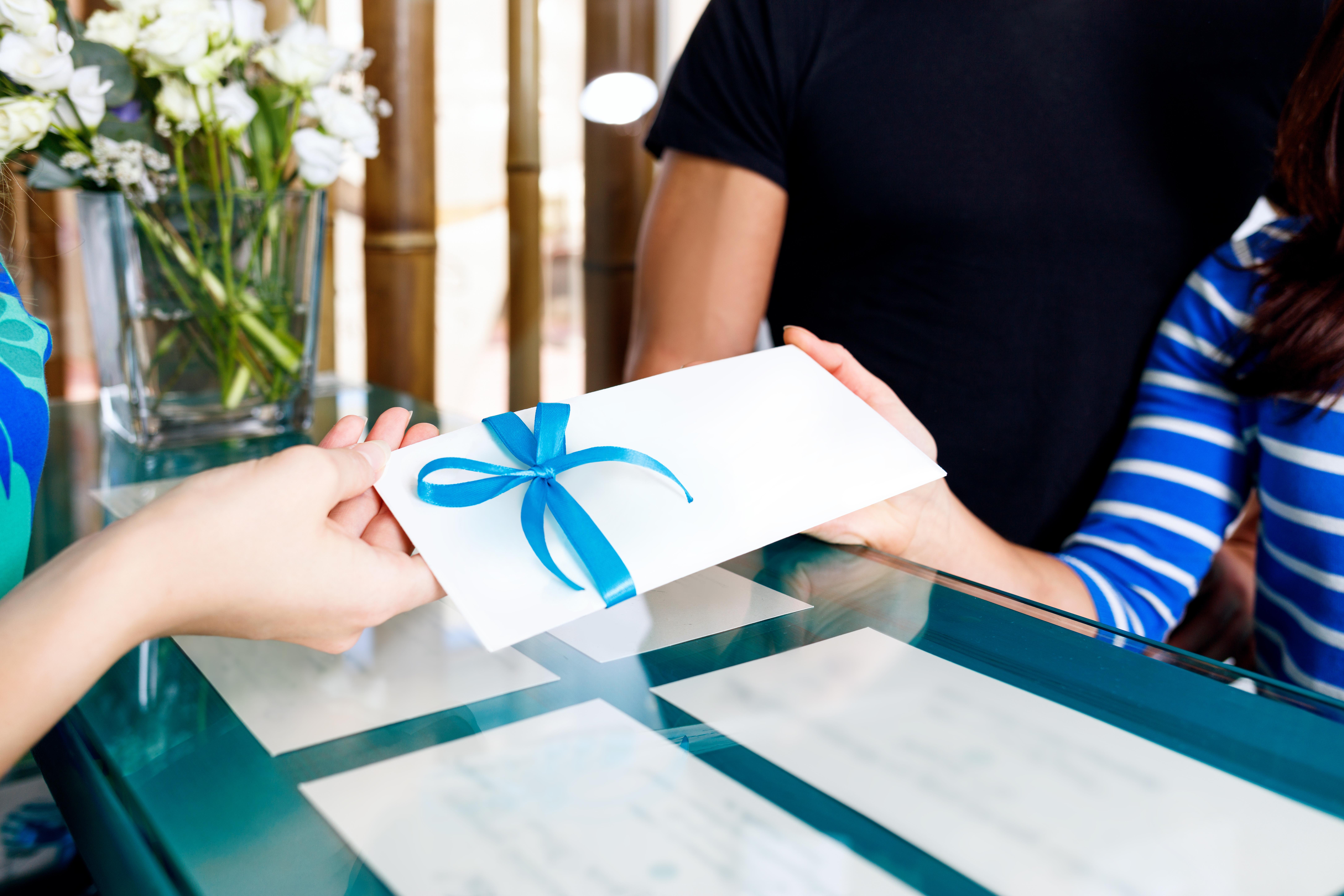 Køb gavekort hos Den Grønne Asparges