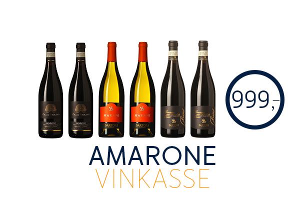 tilbud italiensk vin