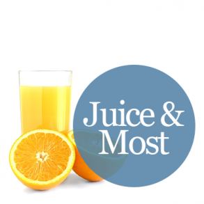 Juice & most
