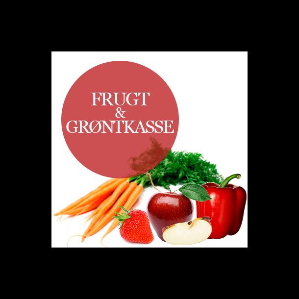 Frugt & Grønt Kasse